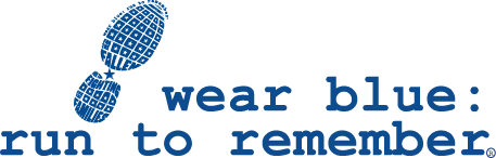 Wear Blue to Remember